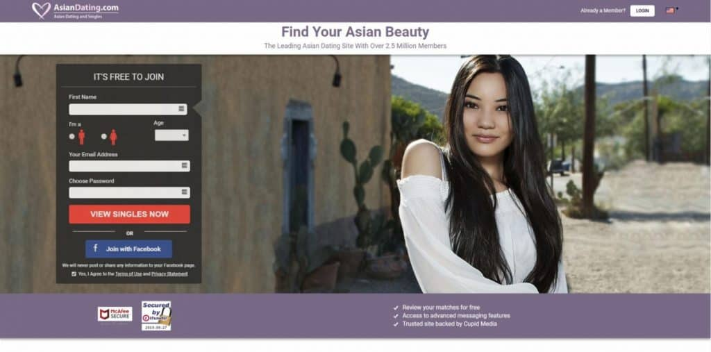 AsianDating.com Abzocke