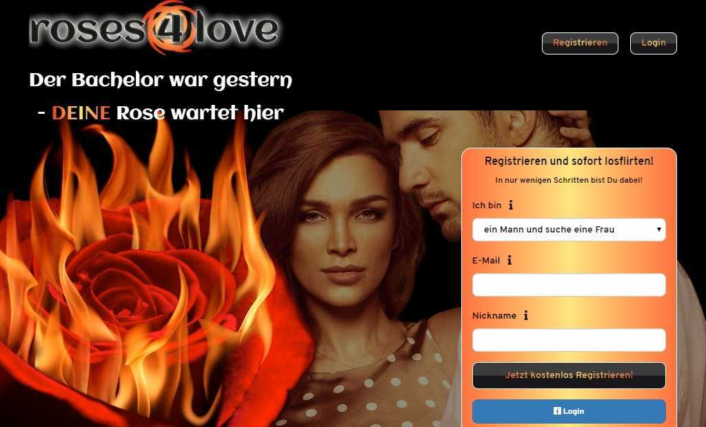 Casual dating seiten test